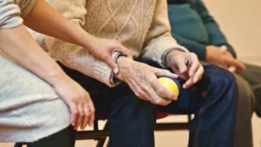 Informationsabend über Tagesstätten und Ergotherapie