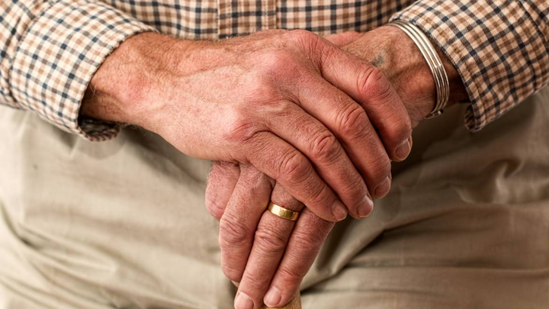 Informationsabend über Demenz