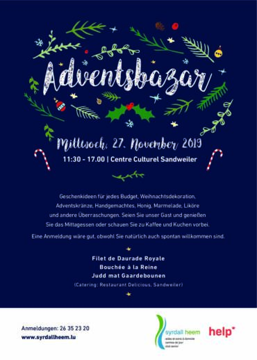 Adventsbazar