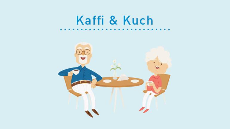 Kaffi a Kuch (10/2017- 03/2018)