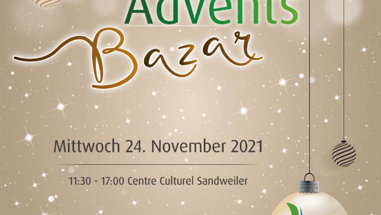 Adventsbazar 2021